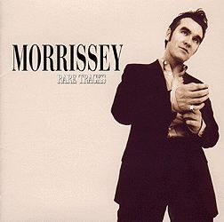 Morrissey Album Covers