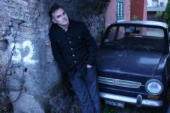 Morrissey annuncia il nuovo album Low in High-School